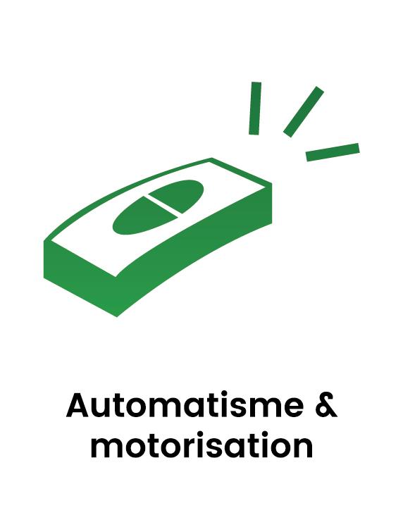 Automatismes & motorisations